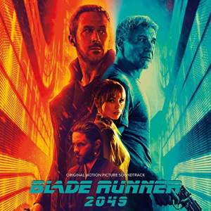 Blade Runner 2049 (Original Motion Picture Soundtrack) - Vinyl Edition Product Image