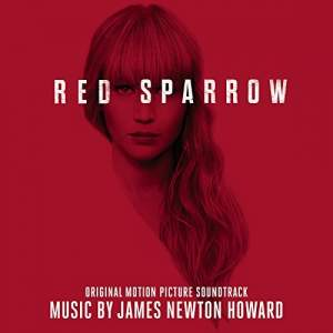 Red Sparrow (Original Motion Picture Soundtrack) Product Image