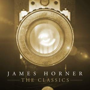James Horner - The Classics - Vinyl Edition