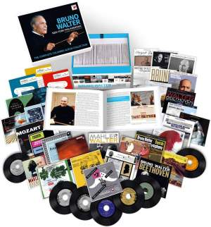Bruno Walter - The Complete Columbia Album Collection