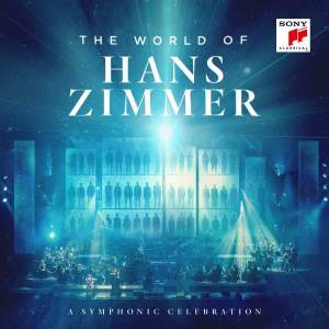 The World of Hans Zimmer - A Symphonic Celebration - Vinyl Edition Product Image