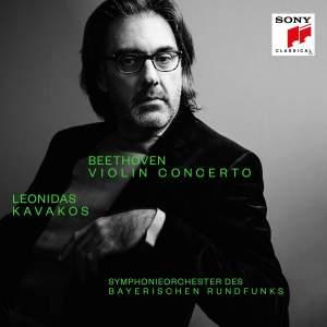 Beethoven: Violin Concerto & Septet Product Image