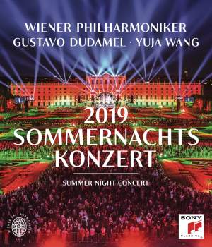 Summer Night Concert 2019
