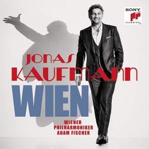 Wien - Vinyl Edition