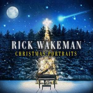 Rick Wakeman - Christmas Portraits - Vinyl Edition Product Image