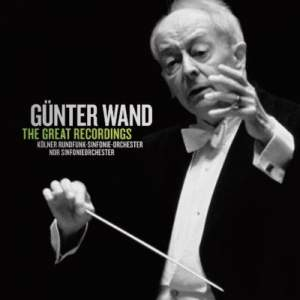 Gunter Wand: The Great Recordings