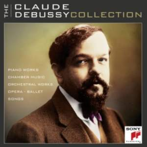 The Claude Debussy Collection