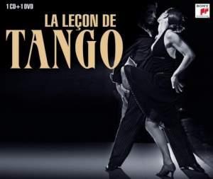 La Lecon de Tango