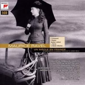 Ravel: Un Siècle en France