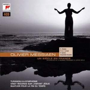 Messiaen: Un Siècle en France