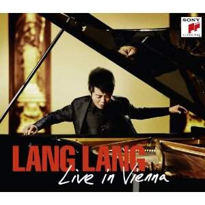 Lang Lang: Live In Vienna (Limited Edition Deluxe Version)