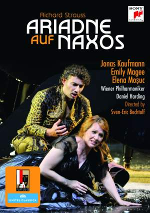 Strauss, R: Ariadne auf Naxos (original 1912 version) Product Image