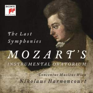 Mozart: The Last Symphonies - Vinyl Edition