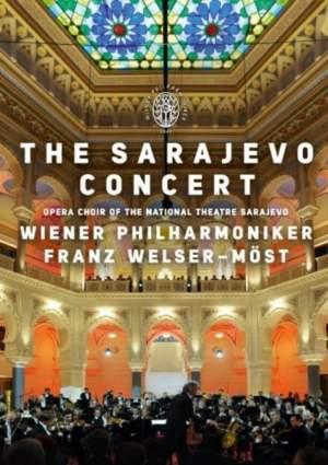 Franz Welser-Möst: The Sarajevo Concert