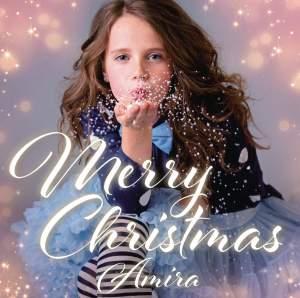 Merry Christmas: Amira