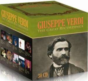 Verdi: Great Recordings