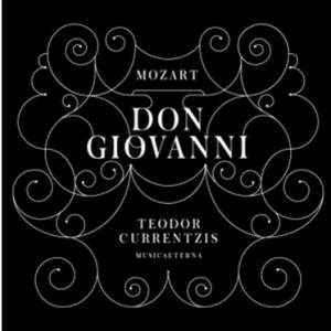 Mozart: Don Giovanni - Vinyl Edition