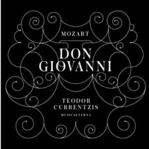 Mozart: Don Giovanni - Vinyl Edition