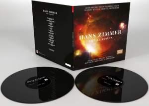 Hans Zimmer: The Classics - Vinyl Edition