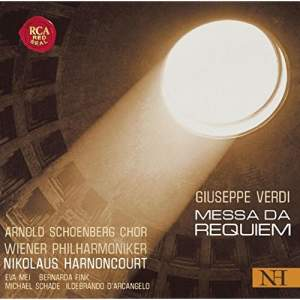 Verdi: Requiem - Vinyl Edition