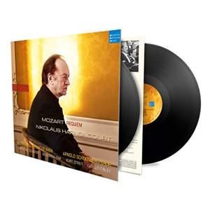 Mozart: Requiem - Vinyl Edition