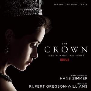 Zimmer: The Crown