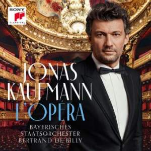 L'Opéra - Vinyl Edition