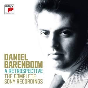 Daniel Barenboim - A Retrospective