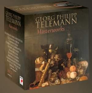 Telemann: Masterworks