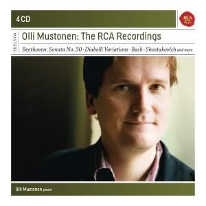 Olli Mustonen - The RCA Recordings