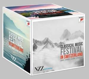 Festival - Classical Music in Switzerland