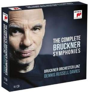 Bruckner: Symphonies 0-9 (complete)