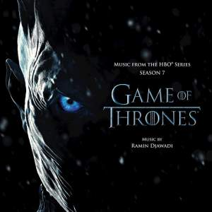 Game of Thrones (Music from the HBO Series - Season 7) - Vinyl Edition Product Image