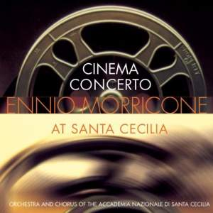Cinema Concerto - Vinyl Edition