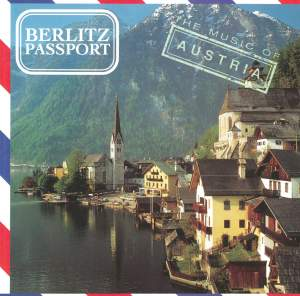 Passport to Austria