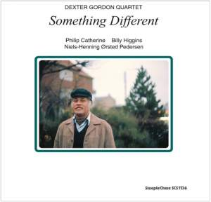 Something Different - Vinyl Edition