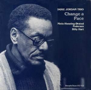 Change a Pace - Vinyl Edition