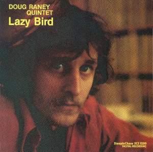 Lazy Bird - Vinyl Edition