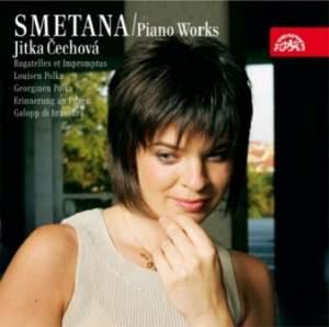 Smetana: Piano Works Volume 5