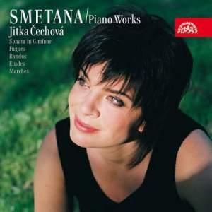 Smetana: Piano Works Volume 7