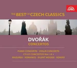 Dvorak - Concertos