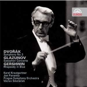 Dvorak: Symphony No. 3