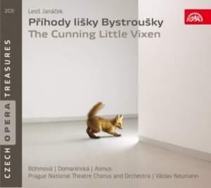 Janáček: The Cunning Little Vixen