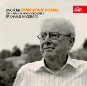 Dvorák - Symphonic Poems
