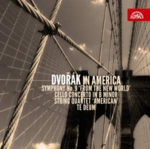 Dvorak in America