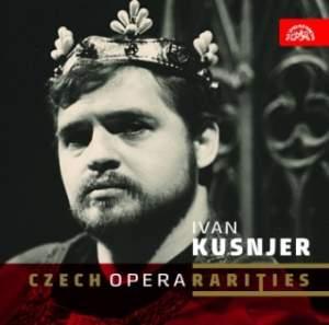 Czech Opera Rarities