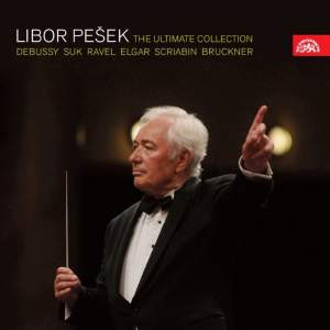 Libor Pesek: The Gold Collection