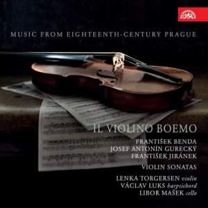 Il Violino Boemo