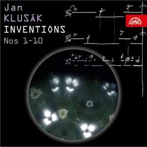 Klusák: Inventions Nos. 1-10