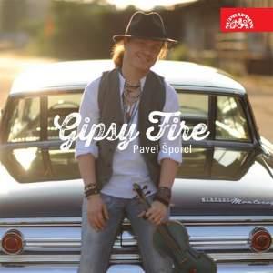 Gipsy Fire: Pavel Sporcl